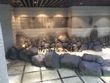 浴场浴池塑石景观