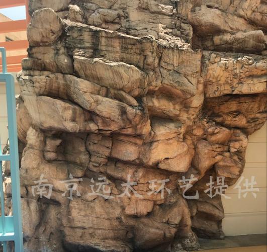 GRC假山制作2.jpg
