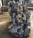 仿太湖石塑石小品